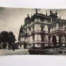 Postales: VITORIA. POSTAL MUSEO PROVINCIAL DE BELLAS ARTES. EDITA: GARCIA GARRABELLA (A.1959). Lote 160818536
