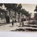 Postales: VITORIA. POSTAL ANIMADA NO.29, CALLE DE GOICOECHEA. EDITA: GARCIA GARRABELLA (A.1959). Lote 160819097