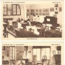 Postales: DIEZ POSTALES - COLEGIO DE LA ASUNCIÓN - MIRACRUZ - SAN SEBASTIÁN - GUIPUZCOA . Lote 161301094
