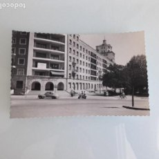 Postales: TARJETA POSTAL - FUENTERRABIA Nº 17 - GUIPÚZCOA - EDICIONES DARVI - ZARAGOZA - SIN CIRCULAR. Lote 162963518