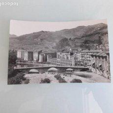 Postales: TARJETA POSTAL - TOLOSA Nº 1 - GUIPÚZCOA - DANIEL ARBONES VILLACAMPA - EDICIONES DARVI - ZARAGOZA. Lote 163603582