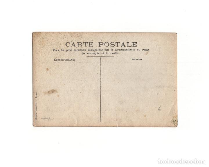 Postales: SAN SEBASTIÁN.(GUIPÚZCOA).- CARNAVAL DE 1909. FOTO FRÈDERIC. POSTAL FOTOGRÁFICA. - Foto 2 - 163793198