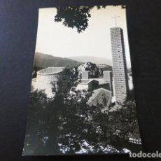 Postales: ARANZAZU GUIPUZCOA VISTA PARCIAL. Lote 164137234