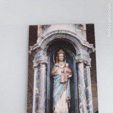 Postales: TARJETA POSTAL - VITORIA - VIRGEN BLANCA - M.A.S. VITORIA - FOTO EDUARDO DE NÓ - SIN CIRCULAR. Lote 164984722