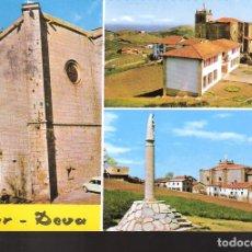 Postales: SANTUARIO DE ICIAR. DEVA. GUIPUZCOA,.. Lote 165088366
