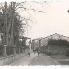Postales: VALMASEDA - CALLE MARTÍN MENDIA - Nº 4 EXCLUSIVA ANTUÑANO FOTO RUEDA. Lote 165213978