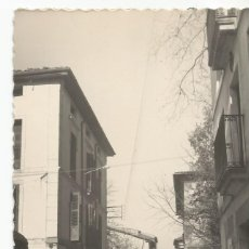 Postales: VALMASEDA - CALLE DE PÍO BERMEJILLO - Nº 6 EXCLUSIVA ANTUÑANO FOTO RUEDA. Lote 165348862