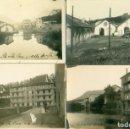 Postales: ANDOAIN.LOTE DE CINCO POSTALES FOTOGRÁFICAS. HACIA 1930.. Lote 165400886