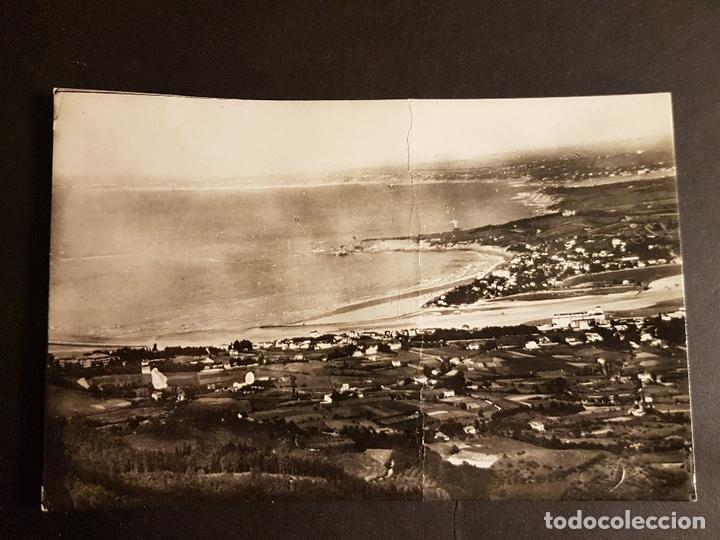 FUENTERRABIA GUIPUZCOA VISTA DESDE JAIZQUIBEL (Postales - España - Pais Vasco Antigua (hasta 1939))