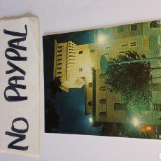 Postales: POSTAL VITORIA NO CIRCULADA TORRE DE DOÑA OCHANDA SIGLO XV NÚMERO 325 PARÍS. Lote 166105805