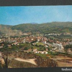 Postales: POSTAL CIRCULADA - HERNANI 4253 - VISTA GENERAL - EDITA FUERTES. Lote 167653948