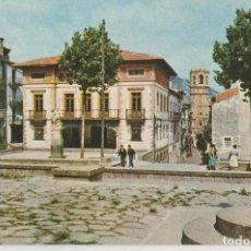 Postales: POSTALES POSTAL GUETARIA GUIPUZCUA PAIS VASCO AÑO 1959. Lote 167868000