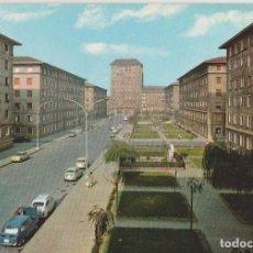 Postales: POSTALES POSTAL BILBAO PAIS VASCO AÑOS 60. Lote 193073552