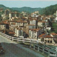 Postales: POSTALES POSTAL MOTRICO GUIPUZCUA PAIS VASCO AÑOS 70. Lote 167868828