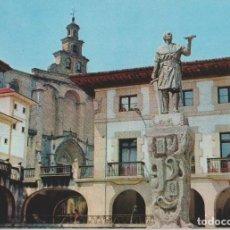 Postales: POSTALES POSTAL GUERNICA VIZCAYA PAIS VASCO AÑOS 60. Lote 167869400