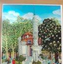 Postales: POSTAL NAIF BILBAO Nº 24 PALOMAR DEL ARENAL PERFECTA CONSERVACION VIZCAYA PAIS VASCO. Lote 168585814