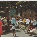 Postales: POSTALES POSTAL OCHANDIANO VIZCAYA AÑOS 60 PAIS VASCO. Lote 168591688