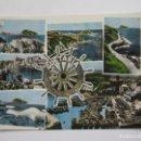 Postales: GUETARIA-GETARIA-FOTO GAR-VER FOTOS-(60.660). Lote 168632876