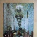 Postales: POSTAL - FUENTERRABIA (GUIPUZCOA) - PARADOR DE TURISMO EL EMPERADOR - GRAN SALON DE LA 1ª PLANTA. Lote 168661308