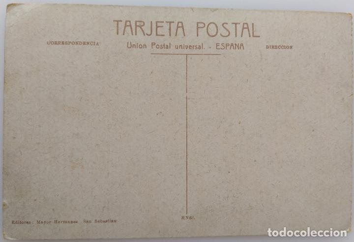 Postales: SAN SEBASTIAN - Foto 2 - 168991336