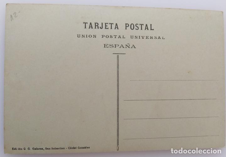 Postales: SAN SEBASTIAN - Foto 2 - 168991640