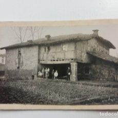 Cartes Postales: PAIS VASCO-TABERNA SARRA-POSTAL PROTOTIPO ARCHIVO FOTOGRAFICO ROISIN-FOTO PEGADA-(61.062). Lote 169926640