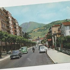 Postales: POSTALES POSTAL PAIS VASCO TOLOSA GUIPUZCUA AÑOS 60. Lote 170084512