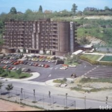 Postales: POSTAL S.SEBASTIAN -HOTEL COSTA VASCA-CIRCULADA. Lote 170107804