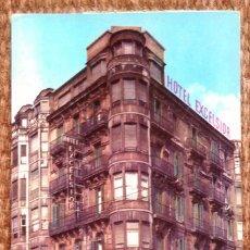 Postales: HOTEL EXCELSIOR - BILBAO. Lote 171169347