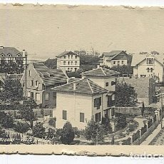 Postales: X121767 PAIS VASCO VIZCAYA BILBAO BILBO NEGURI VISTA PARCIAL. Lote 171688842