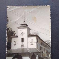 Postales: SOBRON ALAVA BALNEARIO VISTA POSTAL FOTOGRAFICA. Lote 171772187