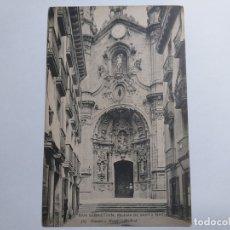 Postales: ANTIGUA POSTAL DE SAN SEBASTIAN. IGLESIA DE SANTA MARÍA. # 365.. Lote 171841580
