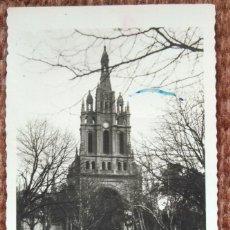 Postales: BILBAO - BASILICA DE NTRA. SRA. DE BEGOÑA. Lote 172135372