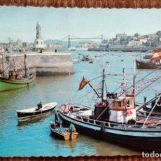 Postales: SANTURCE - VIZCAYA. Lote 172135964