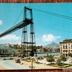 Postales: LAS ARENAS - VIZCAYA. Lote 172136709