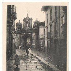 Cartes Postales: POSTAL DURANGO PUERTA DE SANTA ANNA . Lote 173014625