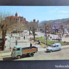 Postales: BERMEO VIZCAYA PARQUE. Lote 173343840
