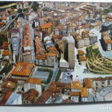 Postales: POSTAL EIBAR VISTA AEREA. Lote 173528533