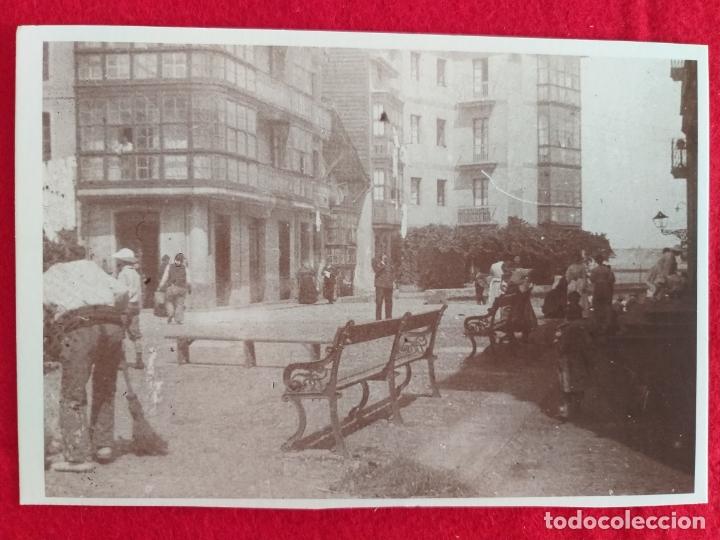 POSTAL DE SANTURCE VIZCAYA. SANTURTZI. # 17. POSTATXARTEL. (Postales - España - País Vasco Moderna (desde 1940))