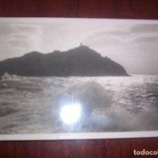 Postales: SAN SEBASTIAN - EFECTOS DE SOL . Lote 173882212