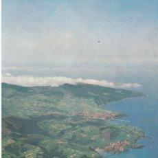Postales: RIA DE GUERNICA VIZCAYA AEREA ED. OYARZABAL Nº 42 AÑO 1966. Lote 174080310