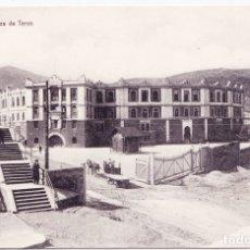 Postales: BILBAO (VIZCAYA) - PLAZA DE TOROS. Lote 175228123