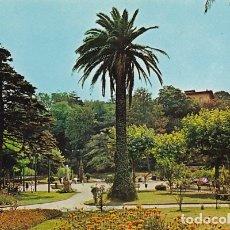 Cartes Postales: PORTUGALETE BILBAO PARQUE DOCTOR AREILZA ED. BEASCOA Nº 7231 AÑO 1966. Lote 175281607