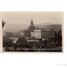 Postales: SAN IGNACIO DE LOYOLA.- VISTA GENERAL DEL SANTUARIO. POSTAL FOTOGRÁFICA.. Lote 176004735