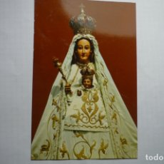 Postales: POSTAL BILBAO -NTRA SRA.DE BEGOÑA. Lote 176191543