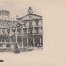 Postales: VITORIA..PLAZA NUEVA. ED. LUIS LARRAÑAGA. Lote 176215563