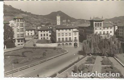 GUERNICA - VISTA PARCIAL - Nº 5 ED. GARCÍA GARRABELLA (Postales - España - País Vasco Moderna (desde 1940))