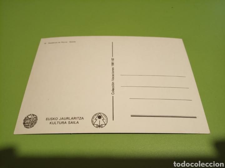 Postales: Eusko Jaurlaritza - Foto 2 - 176606340