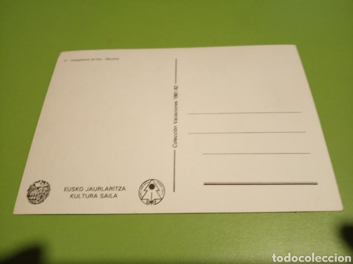 Postales: Eusko Jaurlaritza - Foto 2 - 176606454