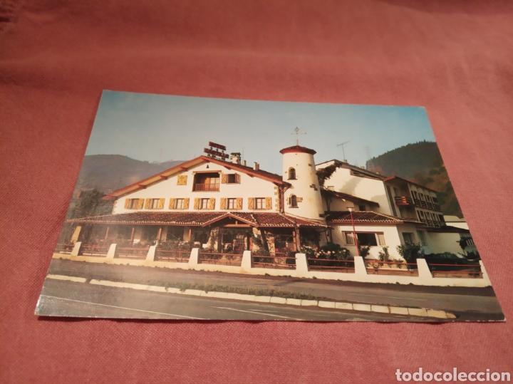 OLABERRIA-BEASAIN (Postales - España - País Vasco Moderna (desde 1940))